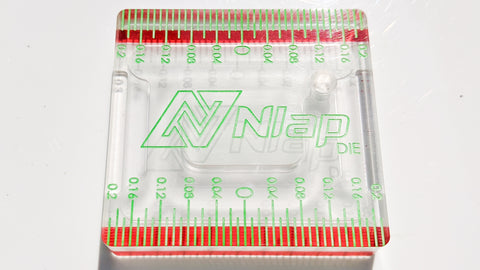 Image of Ncore V1 - CPU waterblock for LGA1151 socket now with Nlap DIE