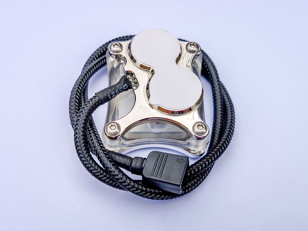 Ncore V1 - CPU waterblock for LGA1151/ 1200 socket