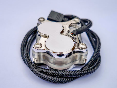 Image of Ncore V1 - CPU waterblock for LGA1151/ 1200 socket