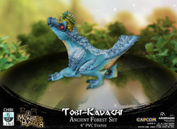 Monster Hunter - Tobi-Kadachi (Exclusive Edition) Chibi Line Animegami Studios