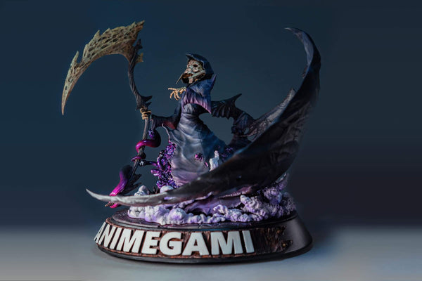"Animegami Shinigami ""Founders Edition"" - Limited Exclusive 10"" Resin Statue Animegami Studios"