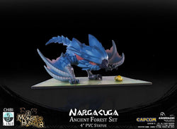 Monster Hunter - Nargacuga (Exclusive Edition) Chibi Line Animegami Studios