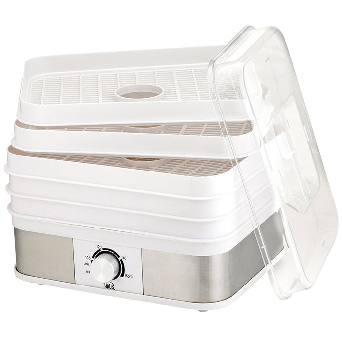 White Food Dehydrator