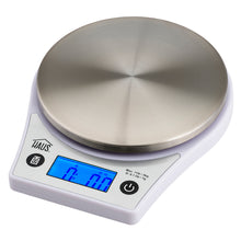 Load image into Gallery viewer, White Digital Kitchen Scale