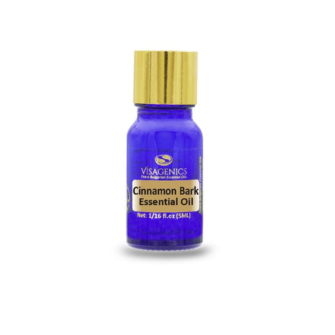 Cinnamon Bark Essential Oil | Premium Quality | 100% Pure