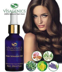 Hair Stimulant Oil
