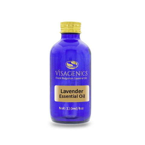 Lavender Essential Oil | Premium Quality