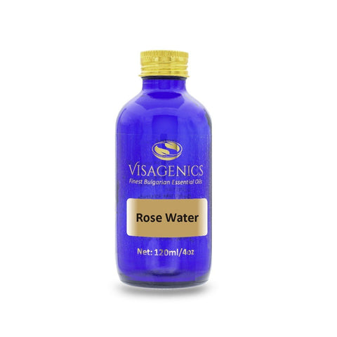 Rose Water - Premium quality. Bulgarian