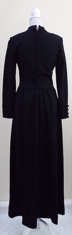 Vintage Jean Varon Dress