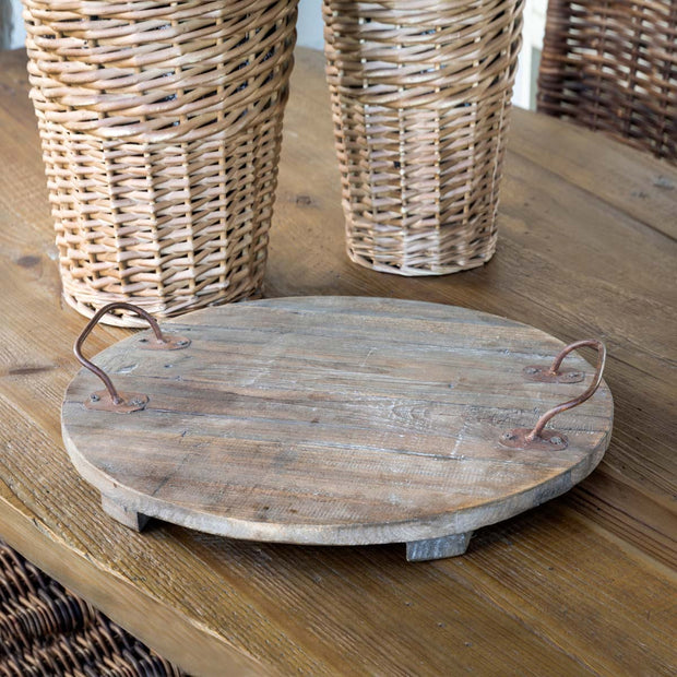 Brookfield Wooden Tray - Shop House Market