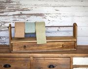 Farmhouse Ribbon Rack - Shop House Market