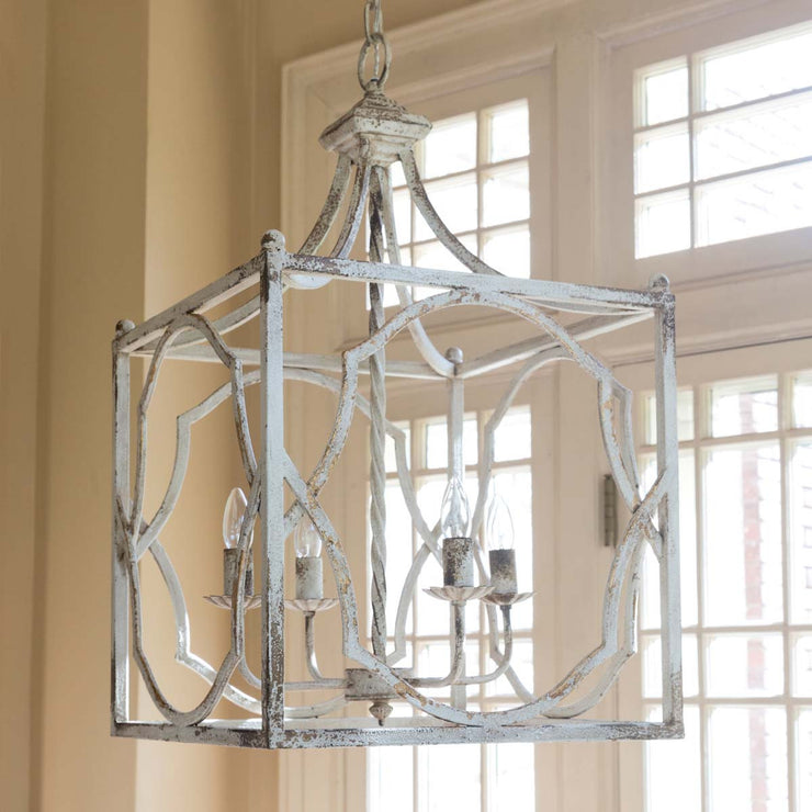 French Country Light Fixture - Shop House Market