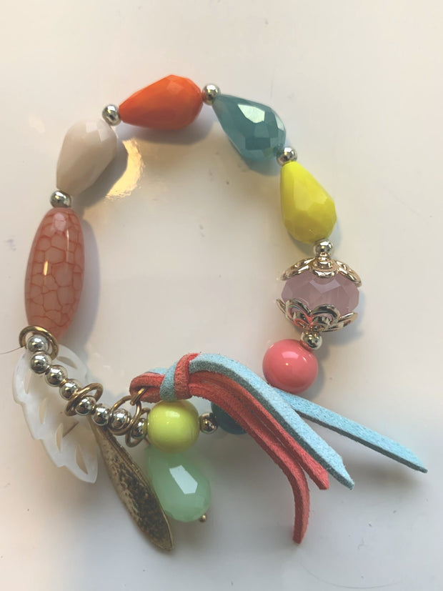Multi color Bracelet - Shop House Market