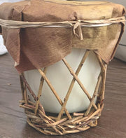 Welcome Spring Back Porch Candle - Shop House Market