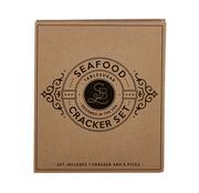 Table Sugar Seafood Set / Cracker Set - Shop House Market