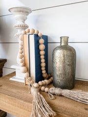 Antique Inspired glass bottle - Shop House Market