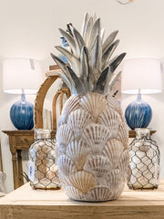 Seashell Pineapple - Shop House Market