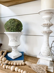 French Country Vase - Shop House Market