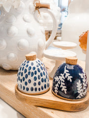 Blue River Salt & Pepper SET - Shop House Market