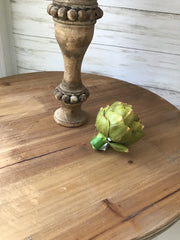 "3"" Diameter Green Artichoke - Shop House Market"