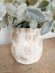 Aspen Pottery w/ Sage - Shop House Market