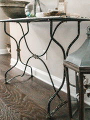 Harbor Town Console Table - Shop House Market