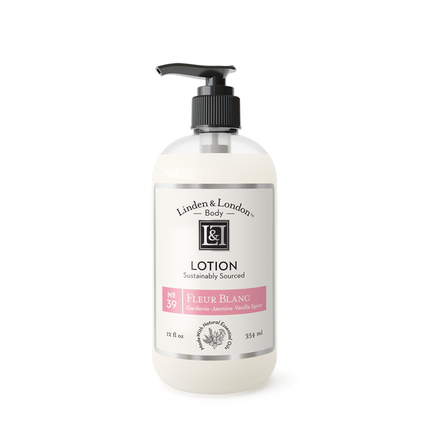 Organic Hand Lotion - Shop House Market