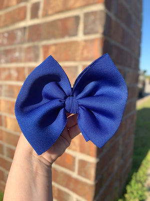 Royal Blue Jumbow