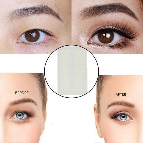 INSTANT LIFT DOUBLE EYELID STICKERS