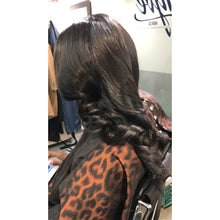 Load image into Gallery viewer, Runway (Brazilian Straight) - 2 Bundles + Closure