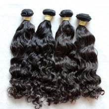 Load image into Gallery viewer, Barbie Bandit (Brazilian Wavy Hair Weave)