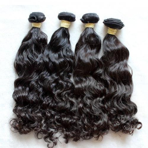 Barbie Bandit (Brazilian Wavy Hair Weave)