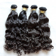 Barbie Bandit (Brazilian Loose Curl Hair)