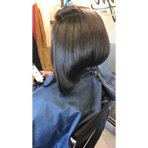 Runway (Brazilian Straight) - 2 Bundles + Closure