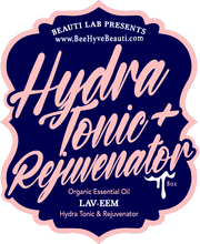 Load image into Gallery viewer, Hydra Tonic & Rejuvenator Mist