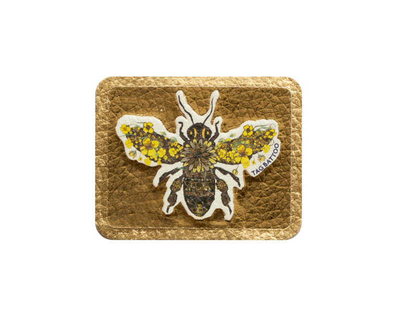 Bee-Jewelled