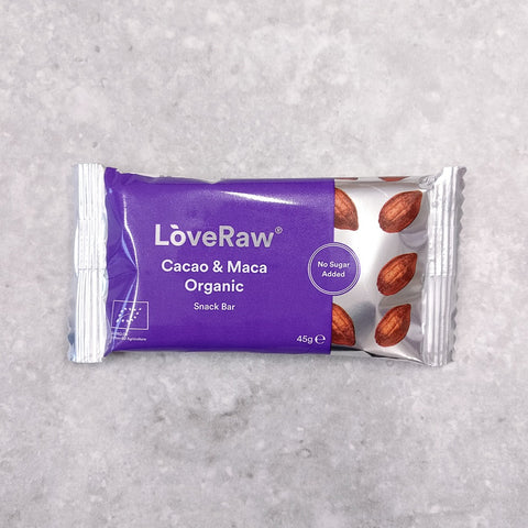LoveRaw Bars