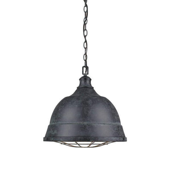 Elinna 2 - Light Single Bell Pendant