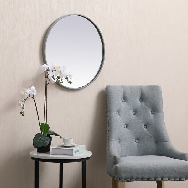 Needville Modern & Contemporary Accent Mirror