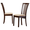 Peru Side Chair with Cushion - Set of 2