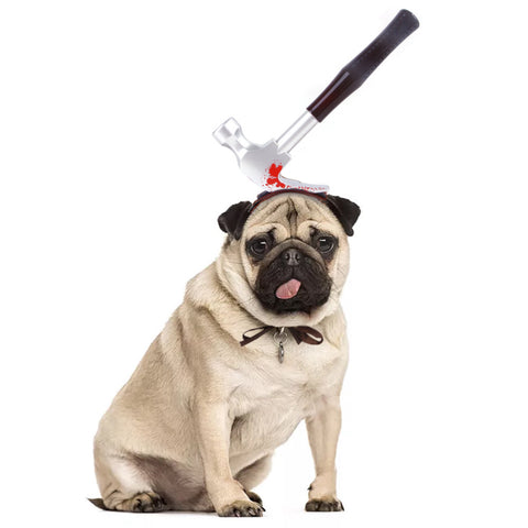 Dog Funny Costume Hat - Frenchiely