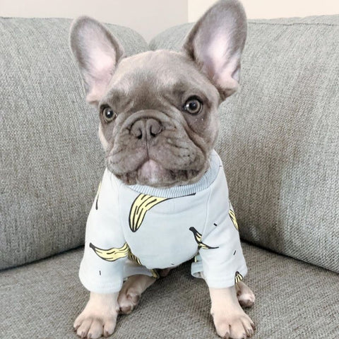 French Bulldog Puppies Onesie Pajamas