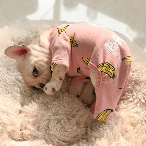 French Bulldog Puppies Onesie Pajamas - Frenchiely