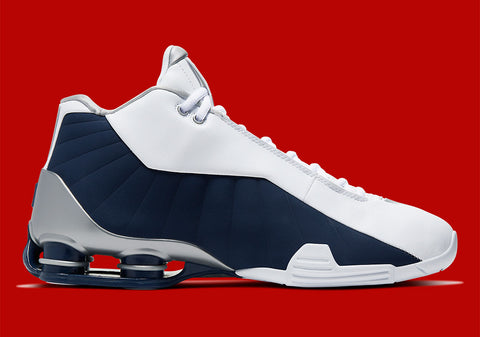 "Nike Shox BB4 ""Olympic"" kickbackz buy"