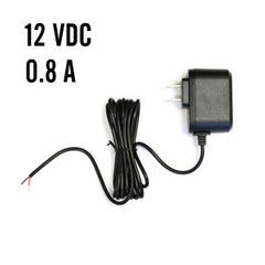 Get 12 VDC power supply