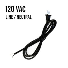Get the 120V AC Power Cord