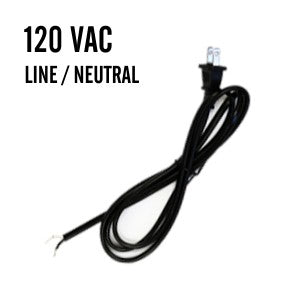 Shop for the 120 V AC Power Cord