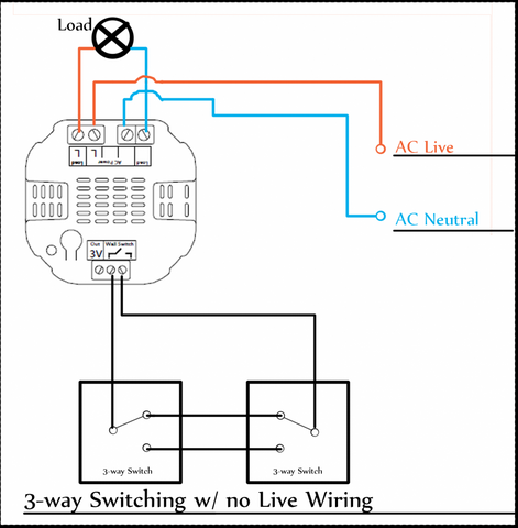 Three Way Switch moreover Wiring Diagram For A 3 Way Fan Switch besides Old Style 3 Way Switch Wiring further Dv 600p Lutron Wiring Diagram likewise Occupancy Sensor Switch Wiring Diagram. on 3 way light dimmer wiring diagram