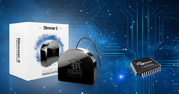 Fibaro Dimmer 2 FGD-212 Product Review