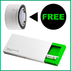 Buy Sensative Strips Sensor and get a FREE Z-Wave Plus Motion Sensor for Best Deal on Z-Wave security